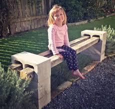 the 25 best bench block ideas on pinterest cinder block bench