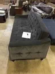 novogratz vintage tufted sofa sleeper ii multiple colors for sale
