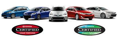 toyota certified pre owned cars why choose a certified pre owned toyota cain toyota