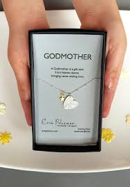 godmother necklace godmother necklace artisan jewelry by erin pelica