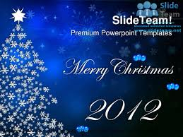 merry christmas holidays powerpoint templates themes and