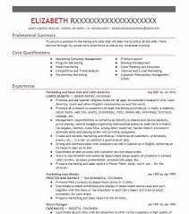 Merchandiser Resume Sample by Marketing Resume Templates To Impress Any Employer Livecareer