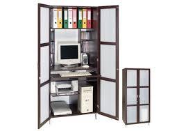 armoire bureau porte coulissante armoire bureau chagneconlinoise