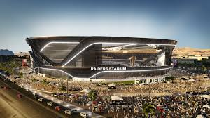 Home Design Center Las Vegas by The Oakland Raiders U0027 Move To Las Vegas Could Give Them The Nfl U0027s