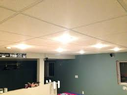 can lights for drop ceiling drop ceiling lighting options light fixtures for suspended ceilings