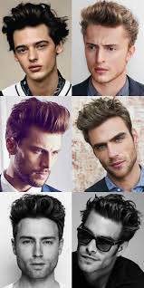 the pompadour haircut what it is u0026 how to style it fashionbeans