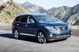 2013 nissan altima jd power first drive 2013 nissan pathfinder automobile magazine