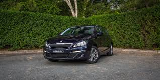 peugeot sedan 2017 2017 peugeot 308 active review long term report six u2013 farewell
