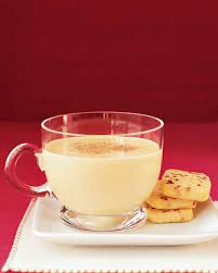martini eggnog 18 exceptional eggnog recipes to get you through the holidays