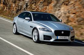 jaguar xf o lexus is jaguar xf 2 0d diesel 2016 review auto express