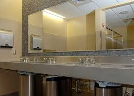 Commercial Bathroom Lighting Interior Commercial Bathroom Mirrors Modern Home Design Ideas
