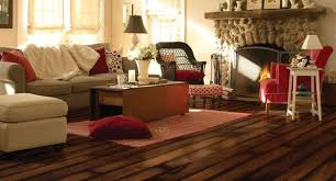 background information on laminate flooring