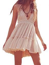 r vivimos women summer deep v neck patchwork short dresses at