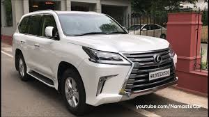 lexus uk lx lexus lx 450d 2017 real life review youtube