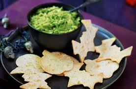 spooky dip recipe halloween food tesco real food