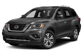 nissan pathfinder us news nissan pathfinder prices reviews and new model information autoblog