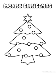 printable christmas coloring pages free christmas color sheets
