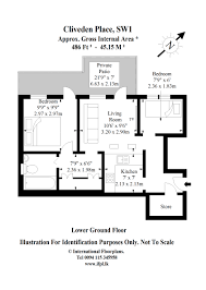9 X 9 Bedroom Design One Bedroom Vacation Flat Moments From Sloane Square A Place