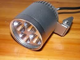cree xml u2 3100lm 12v 30watt led auxiliary light pair 24x7 diy