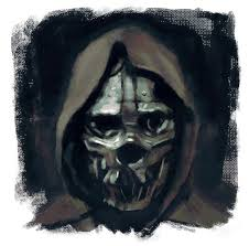 Corvo Costume Halloween 11 Dishonored Images Masks Corvo Mask