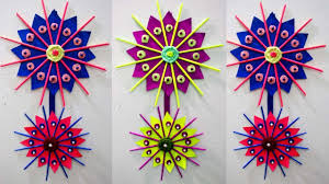 home decor ideas with waste home decor ideas diy how to make wall hangings with waste material