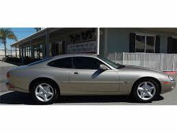 1997 jaguar xk8 for sale classiccars com cc 987404