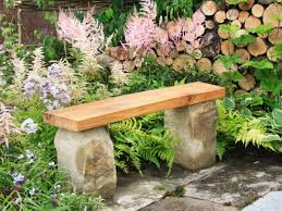 rock benches for garden 93 furniture ideas on stone benches for