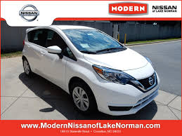 nissan versa s plus new 2017 nissan versa note for sale cornelius nc 3n1ce2cp3hl374381