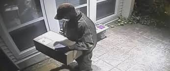 posing as ups delivery driver 3 others wanted in