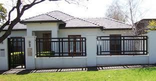 Beauteous Home Fences Designs