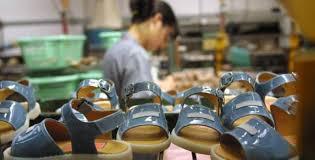 paritaria 2016 imdistria del calzado noticias de federación de industrias del calzado español información