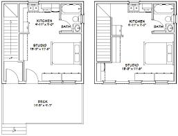 Amazing 20x20 House Plans Images Best Idea Home Design 20x20 Home Plans