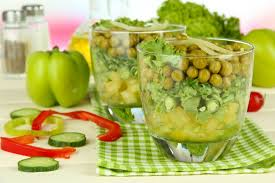 watchfit simple raw food diet menu plan to spring clean your body
