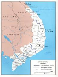 Central And South America Map Quiz by 1963 In The Vietnam War Wikipedia