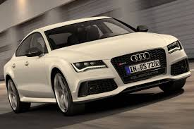 audi r 7 used 2014 audi rs 7 for sale pricing features edmunds