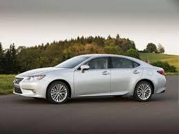 lexus es 350 hp 2013 lexus es 350 base 4dr sedan specs and prices