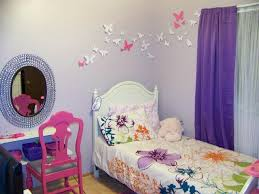 Butterfly Girls Room Traditional Kids Ottawa By Ottawas - Butterfly kids room