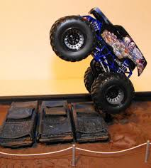 grave digger toy monster truck custom 1 64 monster jam trucks and arena page 16