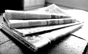study reveals advertising with newspapers triples ad campaign