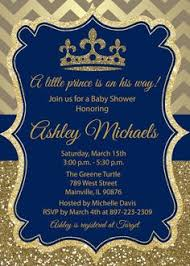 royalty themed baby shower prince themed baby shower invitations dhavalthakur