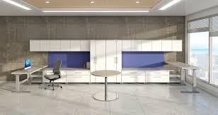 Used Adjustable Height Desk by Adjustable Desks
