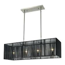 chandeliers black chandelier shades with gold lining black shade