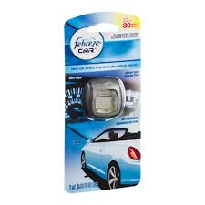 air freshener new car smell febreze car air freshener new car scent reviews
