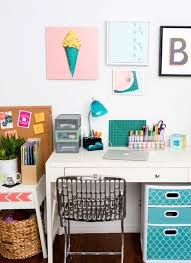 Desk Organized by 13 Essentials To Diy A Creative Workspace Brit Co