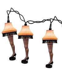 a christmas story leg l a christmas story leg l decorative light strand