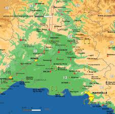 marseilles map marseilles marseille map travel map vacations