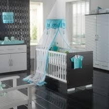 deco chambre turquoise gris décoration chambre bébé chambre bébé décoration nursery garçon