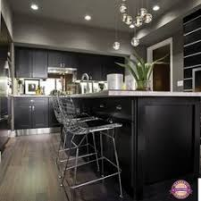 signature chocolate pre assembled kitchen cabinets the cabinets to go 49 photos 42 reviews kitchen bath 6550