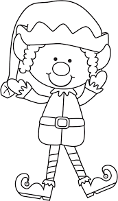 printable elf coloring pages elf coloring pages with wallpapers wide mayapurjacouture com