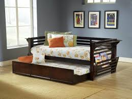 ideas daybed with trundle bed u2014 thenextgen furnitures daybed